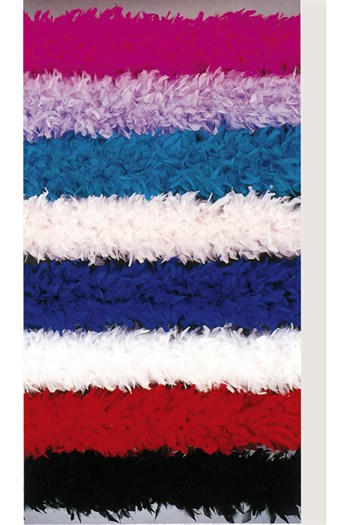 Image of 150 Gram Chandelle Feather Boa