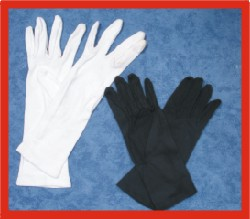 Image of Gloves wrist Length