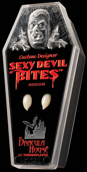 Image of Fangs Sexy Bites