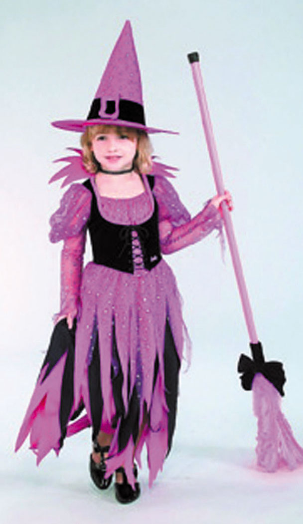 Trendy Barbie Sorceress Disney Costume