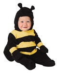 Baby Bumble Bee Infant/Toddler Costume