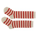 Rag Doll Or Elf Youth Socks