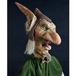 The Nightmare Collection - Schnoz Goblin Adult Costume