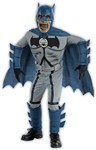 DC Comics Blackest Night Deluxe Zombie Batman Child Costume